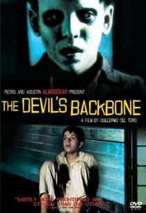 A Espinha do Diabo - Poster / Capa / Cartaz - Oficial 3