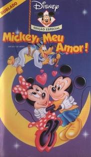 Mickey, Meu Amor - Poster / Capa / Cartaz - Oficial 1
