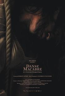 Danse Macabre - Poster / Capa / Cartaz - Oficial 1