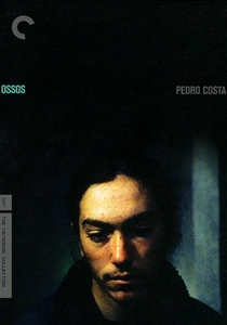 Ossos - Poster / Capa / Cartaz - Oficial 1