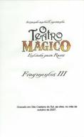 O Teatro Mágico:Fragmentos III (Teatro Mágico:Fragmentos III)
