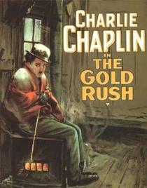 Em Busca do Ouro - Poster / Capa / Cartaz - Oficial 2