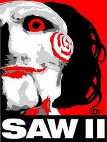 Jogos Mortais 2 - Poster / Capa / Cartaz - Oficial 4