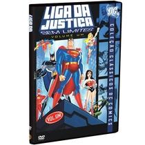 Liga da Justiça Sem Limites (1ª Temporada) - Poster / Capa / Cartaz - Oficial 2