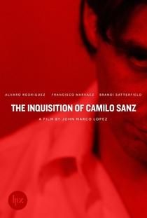 The Inquisition of Camilo Sanz - Poster / Capa / Cartaz - Oficial 1