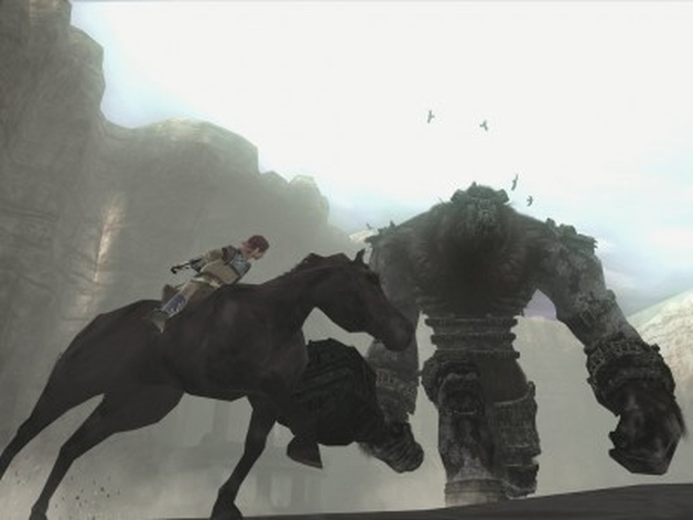 Sony contrata roteirista para o filme de 'Shadow of the Colossus' | Vortex Cultural