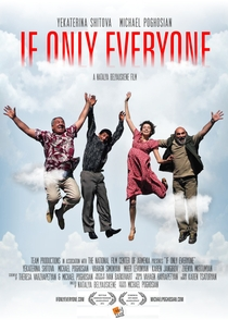 If Only Everyone - Poster / Capa / Cartaz - Oficial 1
