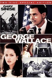 George Wallace - O Homem Que Vendeu Sua Alma - Poster / Capa / Cartaz - Oficial 2