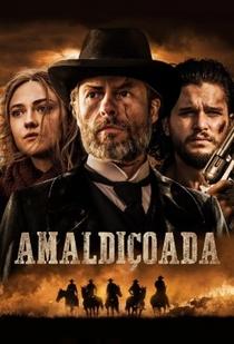 Amaldiçoada - Poster / Capa / Cartaz - Oficial 7