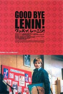 Adeus, Lenin! - Poster / Capa / Cartaz - Oficial 4