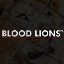 Blood Lions - Poster / Capa / Cartaz - Oficial 1