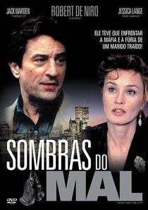 Sombras do Mal - Poster / Capa / Cartaz - Oficial 2