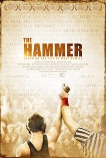 The Hammer - Poster / Capa / Cartaz - Oficial 1
