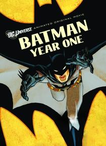 Batman: Ano Um - Poster / Capa / Cartaz - Oficial 1