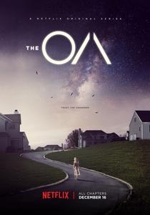 The OA (1ª Temporada) - Poster / Capa / Cartaz - Oficial 3