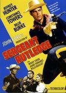 Audazes e Malditos (Sergeant Rutledge)