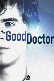 The Good Doctor: O Bom Doutor (1ª Temporada) - Poster / Capa / Cartaz - Oficial 1