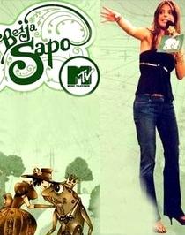 Beija Sapo  - Poster / Capa / Cartaz - Oficial 1