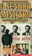 O Senhor Ministro (Il portaborse)