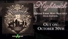 NIGHTWISH -  Endless Forms Most Beautiful - The Tour Edition  (OFFICIAL TRAILER)