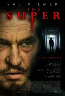 The Super - Poster / Capa / Cartaz - Oficial 2