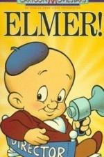 Elmer's Candid Camera  - Poster / Capa / Cartaz - Oficial 1
