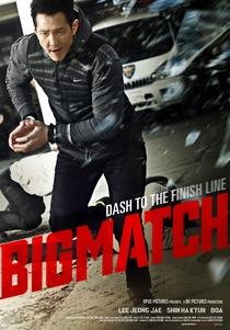 Big Match - Poster / Capa / Cartaz - Oficial 11