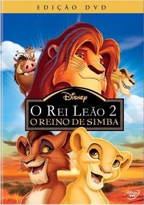 O Rei Leão 2: O Reino de Simba - Poster / Capa / Cartaz - Oficial 5