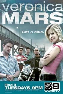 Veronica Mars: A Jovem Espiã (1ª Temporada) - Poster / Capa / Cartaz - Oficial 12