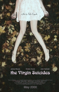 As Virgens Suicidas - Poster / Capa / Cartaz - Oficial 3