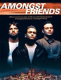 Entre Amigos - Poster / Capa / Cartaz - Oficial 1