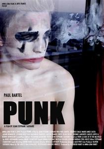 Punk - Poster / Capa / Cartaz - Oficial 2