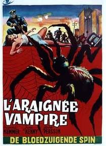 A Maldição da Aranha - Poster / Capa / Cartaz - Oficial 4