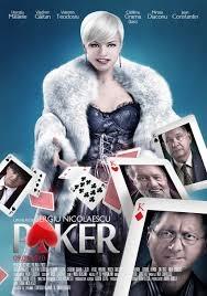 Poker - Poster / Capa / Cartaz - Oficial 1