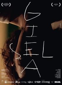 Gisela - Poster / Capa / Cartaz - Oficial 1