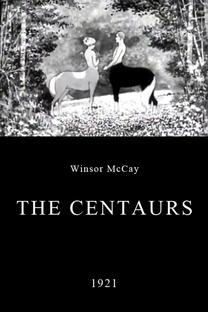 The Centaurs - Poster / Capa / Cartaz - Oficial 1