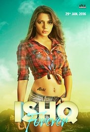 Ishq Forever - Poster / Capa / Cartaz - Oficial 1