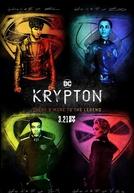 Krypton (1ª Temporada)