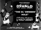 The Ol' Swimmin' Hole (The Ol' Swimmin' Hole)