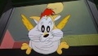 Looney Tunes - The Hypo-Chondri-Cat