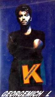 George Michael - Poster / Capa / Cartaz - Oficial 1
