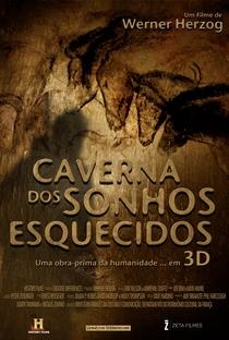 A Caverna dos Sonhos Esquecidos - Poster / Capa / Cartaz - Oficial 1