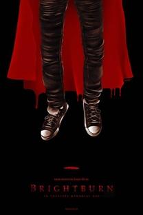 Brightburn - Filho das Trevas - Poster / Capa / Cartaz - Oficial 2