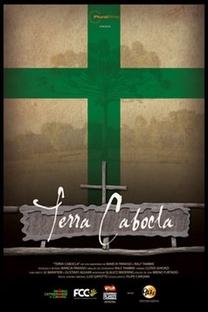 Terra Cabocla - Poster / Capa / Cartaz - Oficial 1