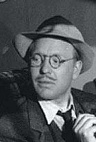Byron Foulger