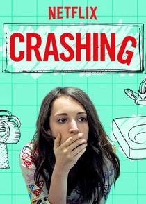 Crashing (1ª Temporada) - Poster / Capa / Cartaz - Oficial 2