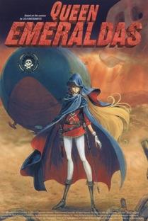 Queen Emeraldas - Poster / Capa / Cartaz - Oficial 3