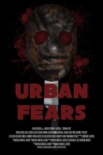 Urban Fears - Poster / Capa / Cartaz - Oficial 1