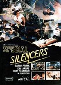 Special Silencers - Poster / Capa / Cartaz - Oficial 2