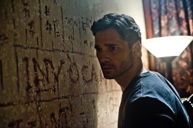 """Sony Pictures Divulga Fotos de """"Livrai-nos do Mal"""""""